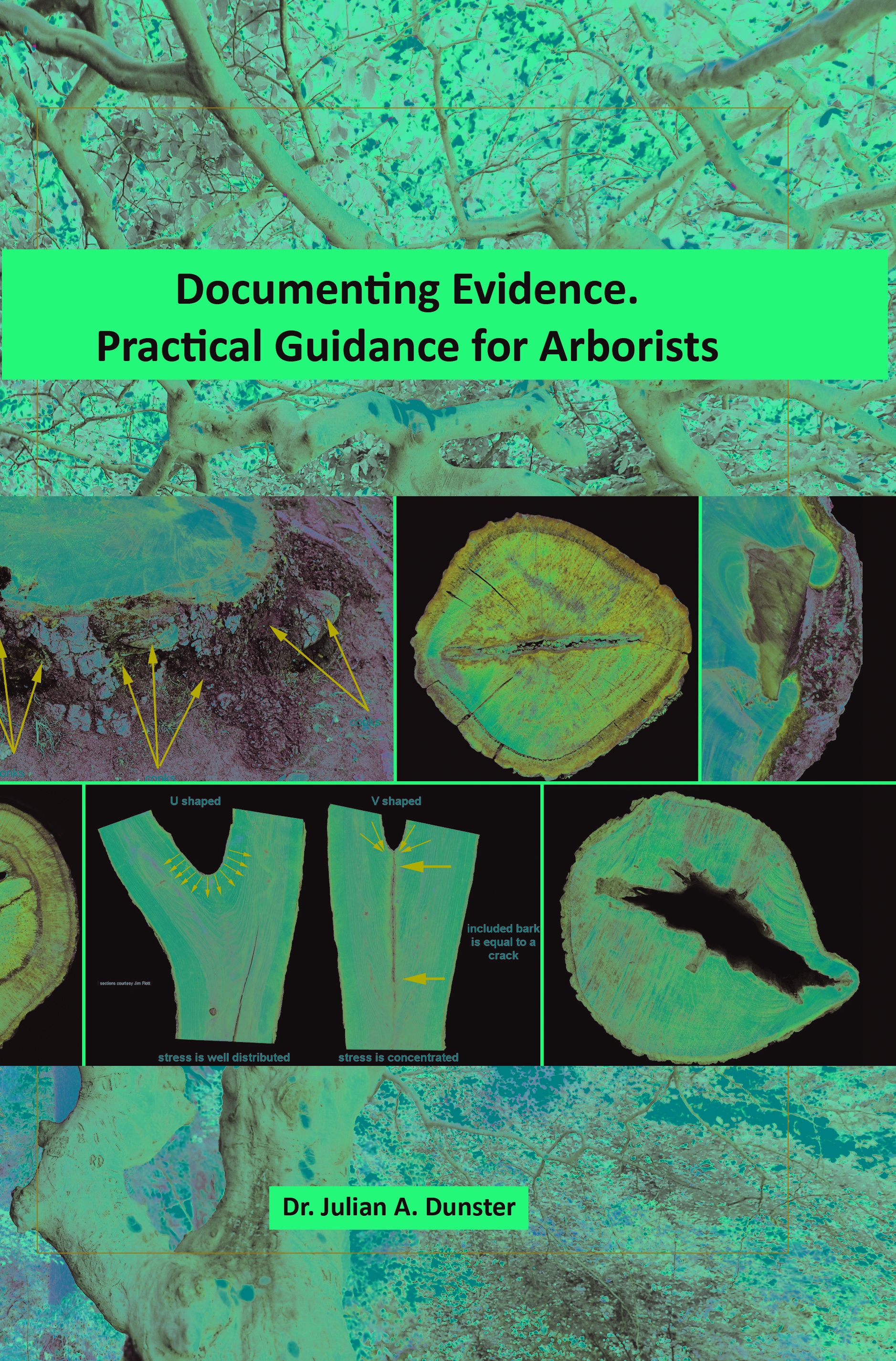 Documenting Evidence – Practical Guidance for Arborists.