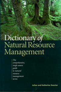 dictionary_of_natural_resource_management