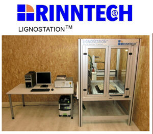 Lignostation
